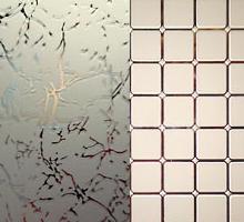 Декоративные стекла и зеркала для шкафа и фасадов мебели