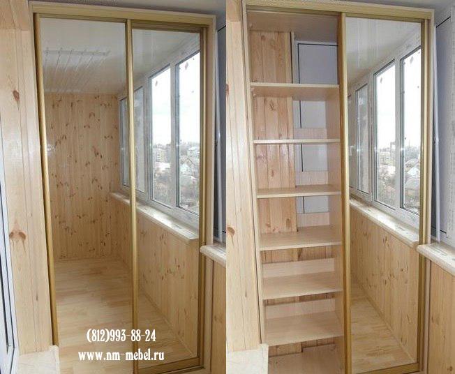 Изготовление мебели для балконов и лоджий на заказ фото и.