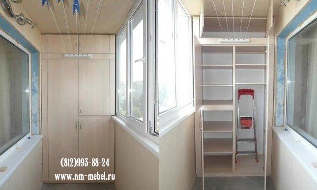 Мебель для балкона спб