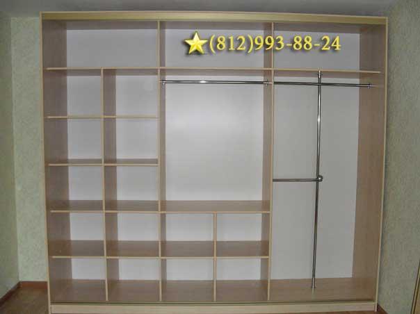 гардеробной комнаты, фото