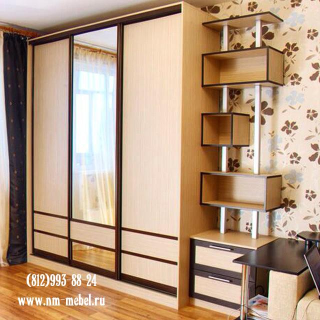 мебель и шкафы для спальни в петербурге выбрать шкаф в спальню на