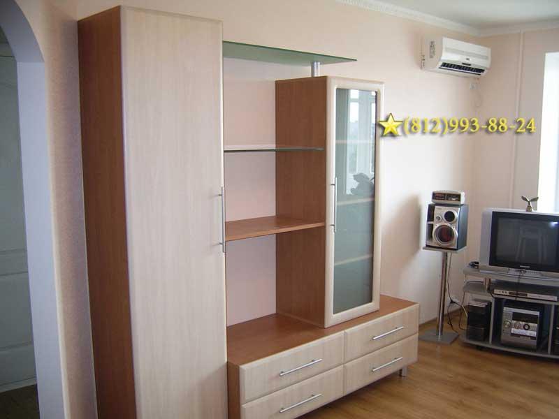 шкафы угловые в комнату в спб
