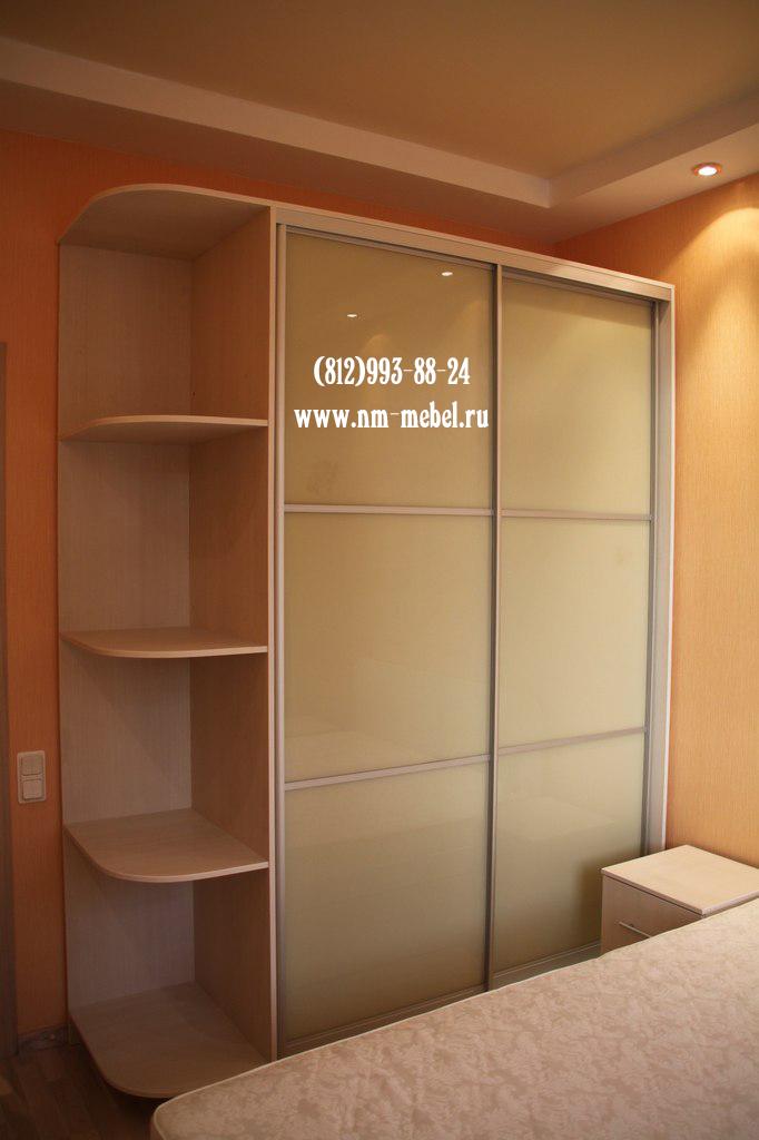 Шкаф купе 148 maxim мебель в гомеле.