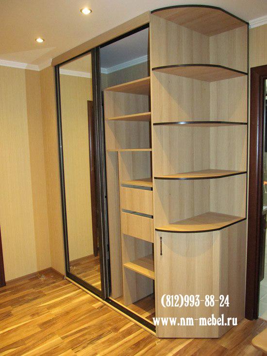 Купить шкафкупе недорого в СанктПетербургу и