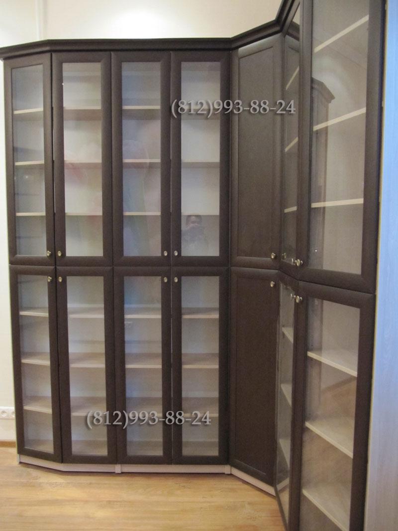 Книжные шкафы и стеллажи - страница 2 - interior.