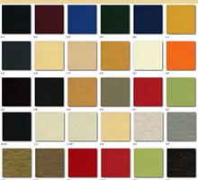 Искуственная кожа (экокожа) для дверей шкафа купе и фасадов мебели, шкафы-купе из кожи