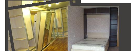 Кровать-шкаф   от производителя