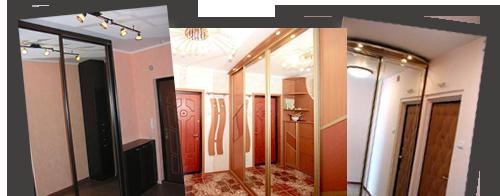 шкафы в прихожие и коридоры, шкаф в прихожую или коридор, прихожие